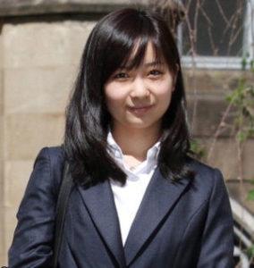 秋篠宮佳子