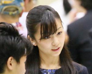秋篠宮佳子4
