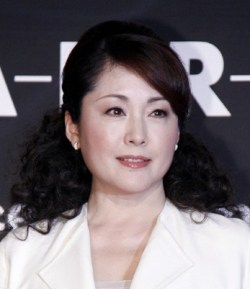 松坂慶子5
