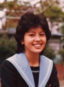 沢口靖子3