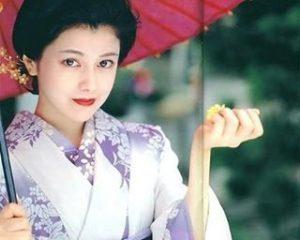 沢口靖子5
