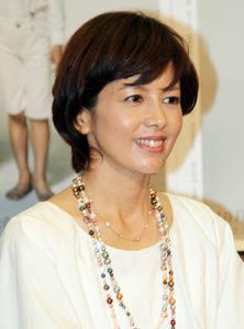 沢口靖子8