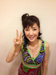 戸田恵子2