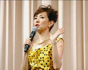 戸田恵子4