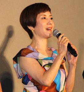 戸田恵子5
